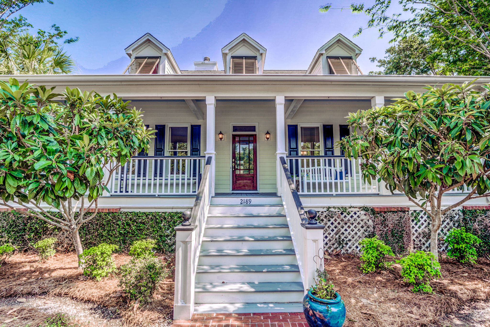 2189 Hartfords Bluff Circle Mount Pleasant, SC 29466