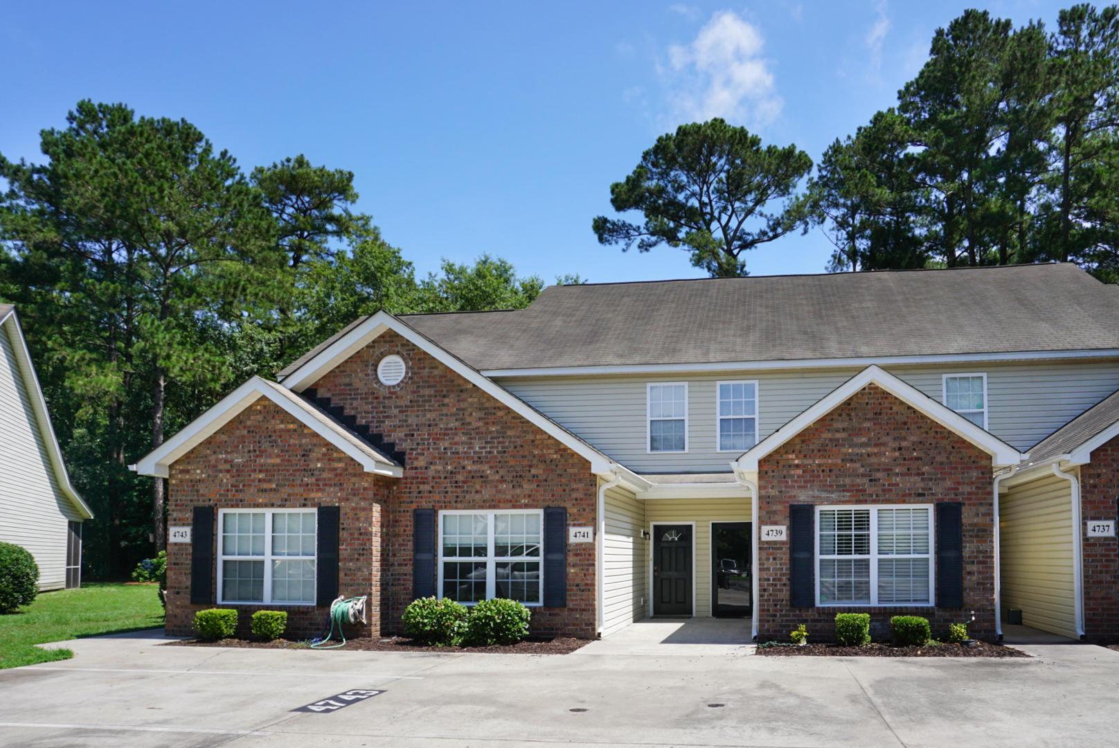 4741 Skillmaster Court North Charleston, SC 29418