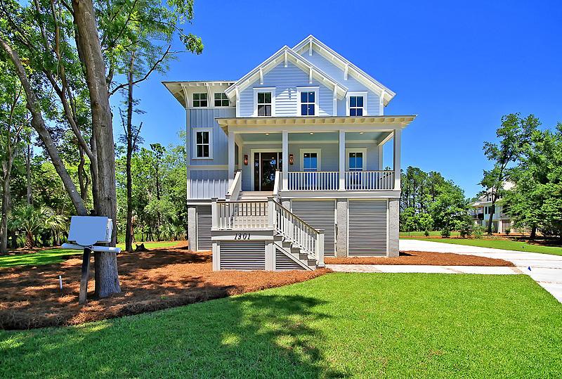 Hamlin Plantation Homes For Sale - 1301 Pleasant Walk, Mount Pleasant, SC - 15