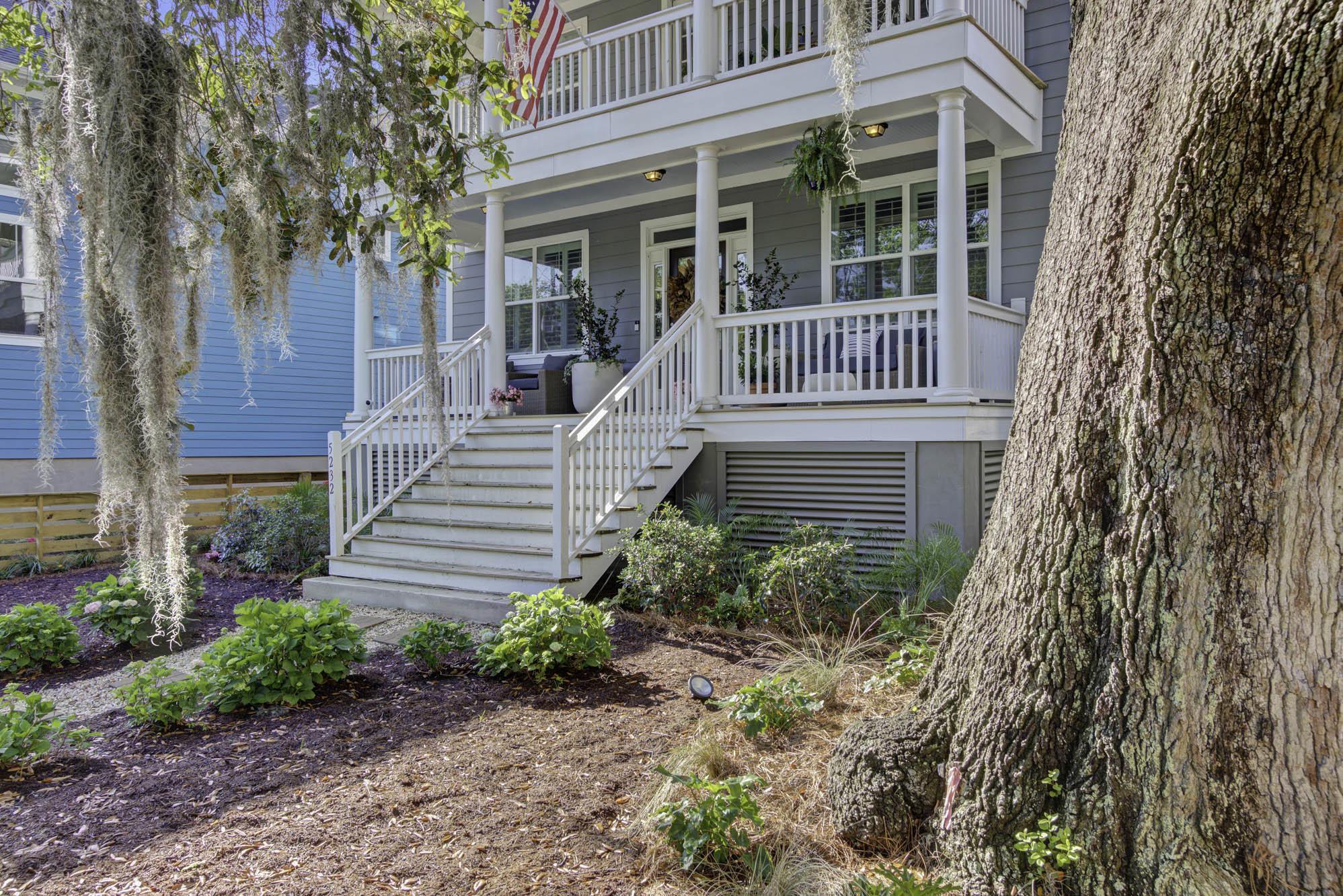 5232 E Dolphin Street North Charleston, SC 29405