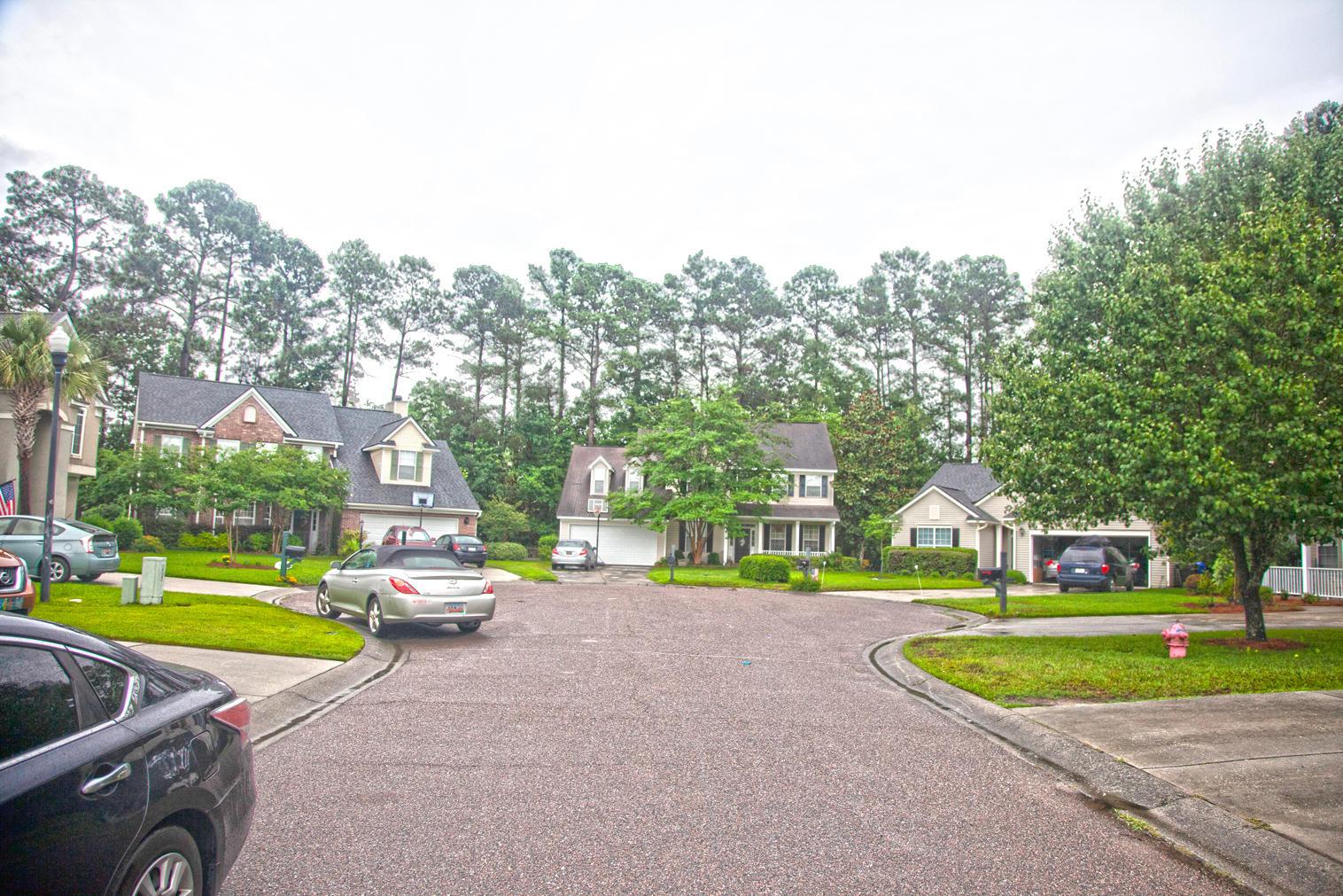 Park West Homes For Sale - 3190 John Bartram Place, Mount Pleasant, SC - 28