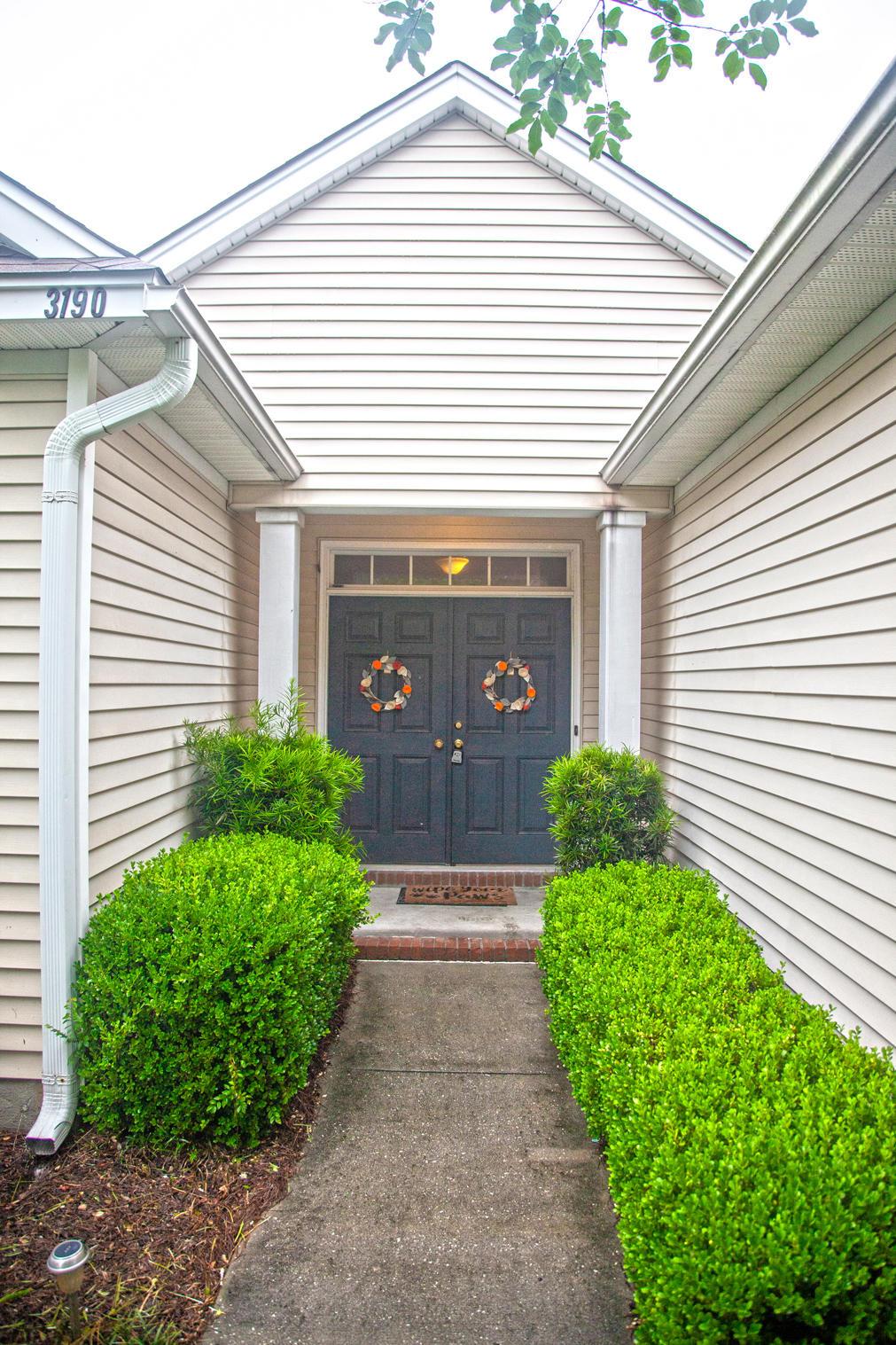 Park West Homes For Sale - 3190 John Bartram Place, Mount Pleasant, SC - 16