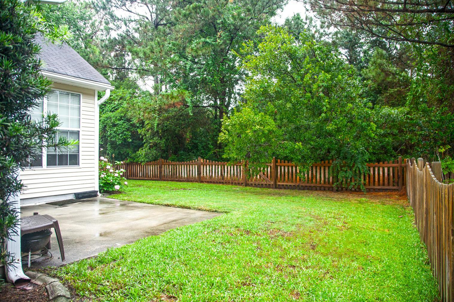 Park West Homes For Sale - 3190 John Bartram Place, Mount Pleasant, SC - 24