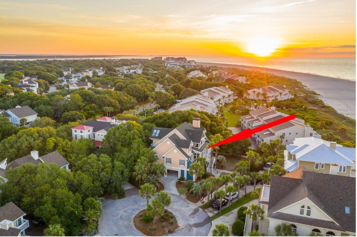 10 Dunecrest Lane Isle Of Palms, SC 29451