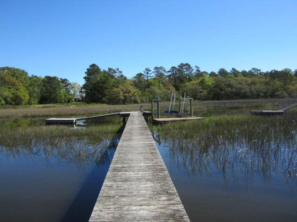 1369 River Road Johns Island, SC 29455
