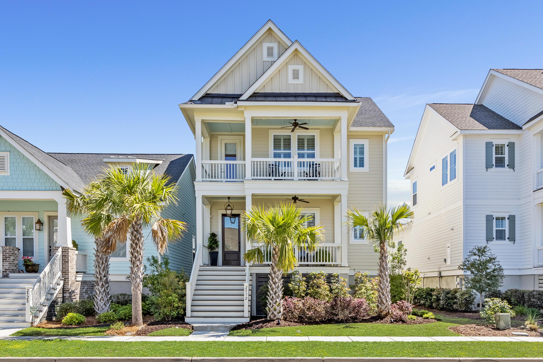 Daniel Island Homes For Sale - 2532 Josiah, Charleston, SC - 58