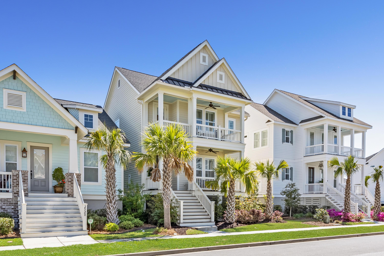 Daniel Island Homes For Sale - 2532 Josiah, Charleston, SC - 60