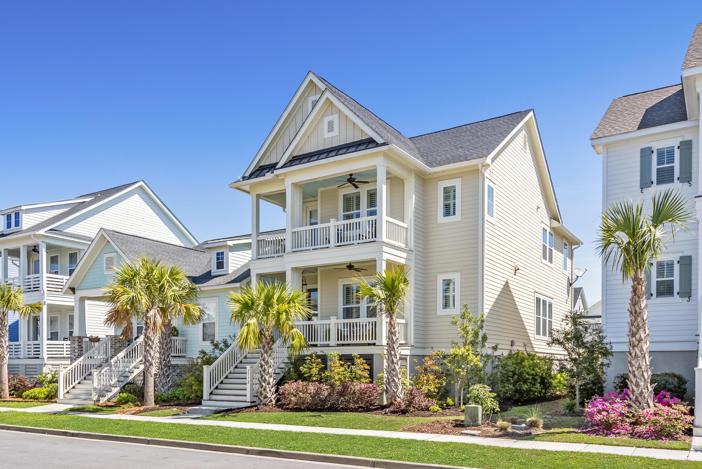 Daniel Island Homes For Sale - 2532 Josiah, Charleston, SC - 59