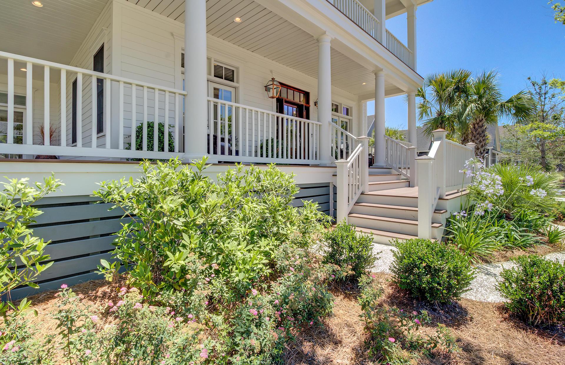 Daniel Island Homes For Sale - 135 Brailsford, Charleston, SC - 14