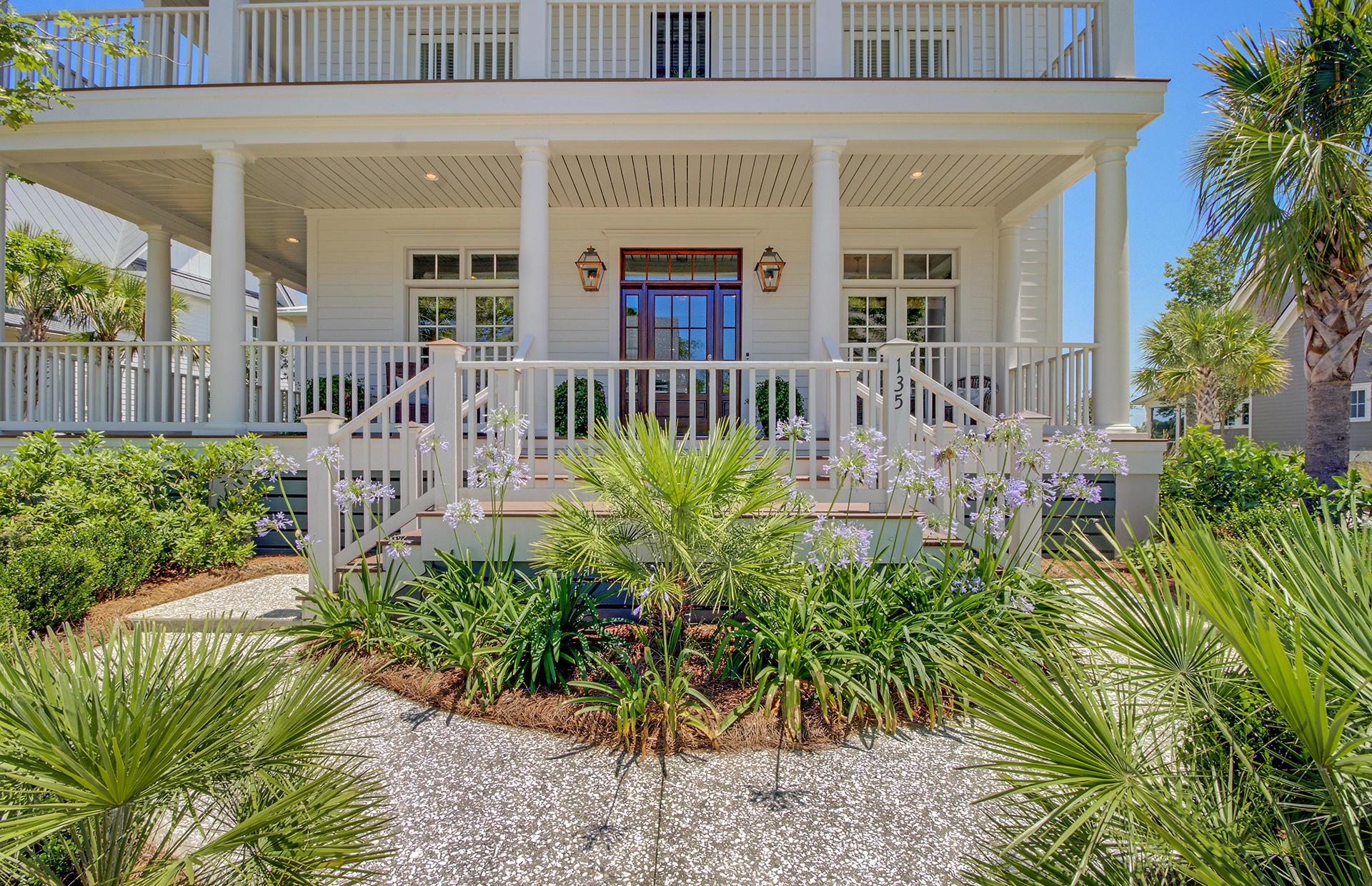 Daniel Island Homes For Sale - 135 Brailsford, Charleston, SC - 64