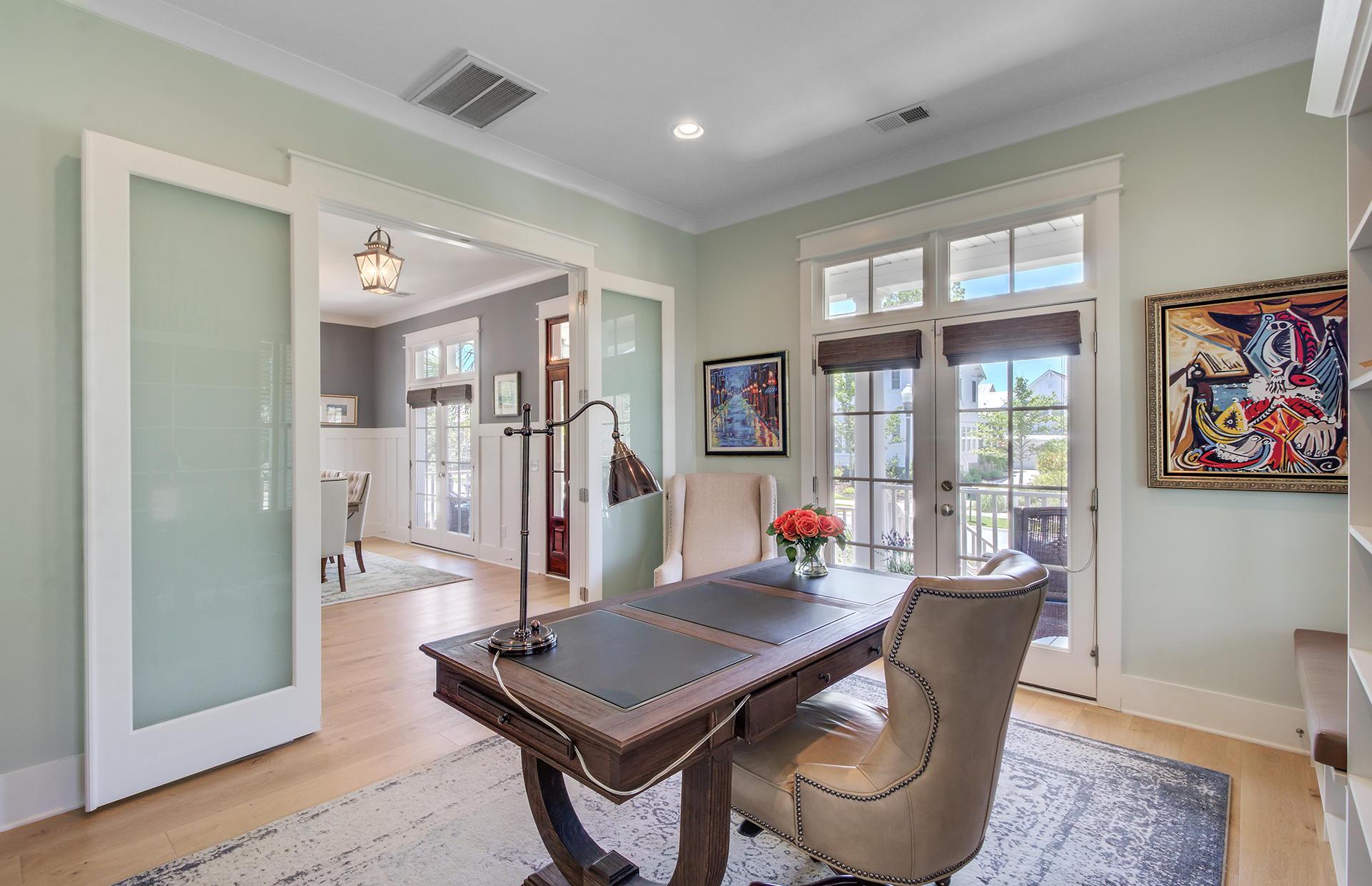 Daniel Island Homes For Sale - 135 Brailsford, Charleston, SC - 40
