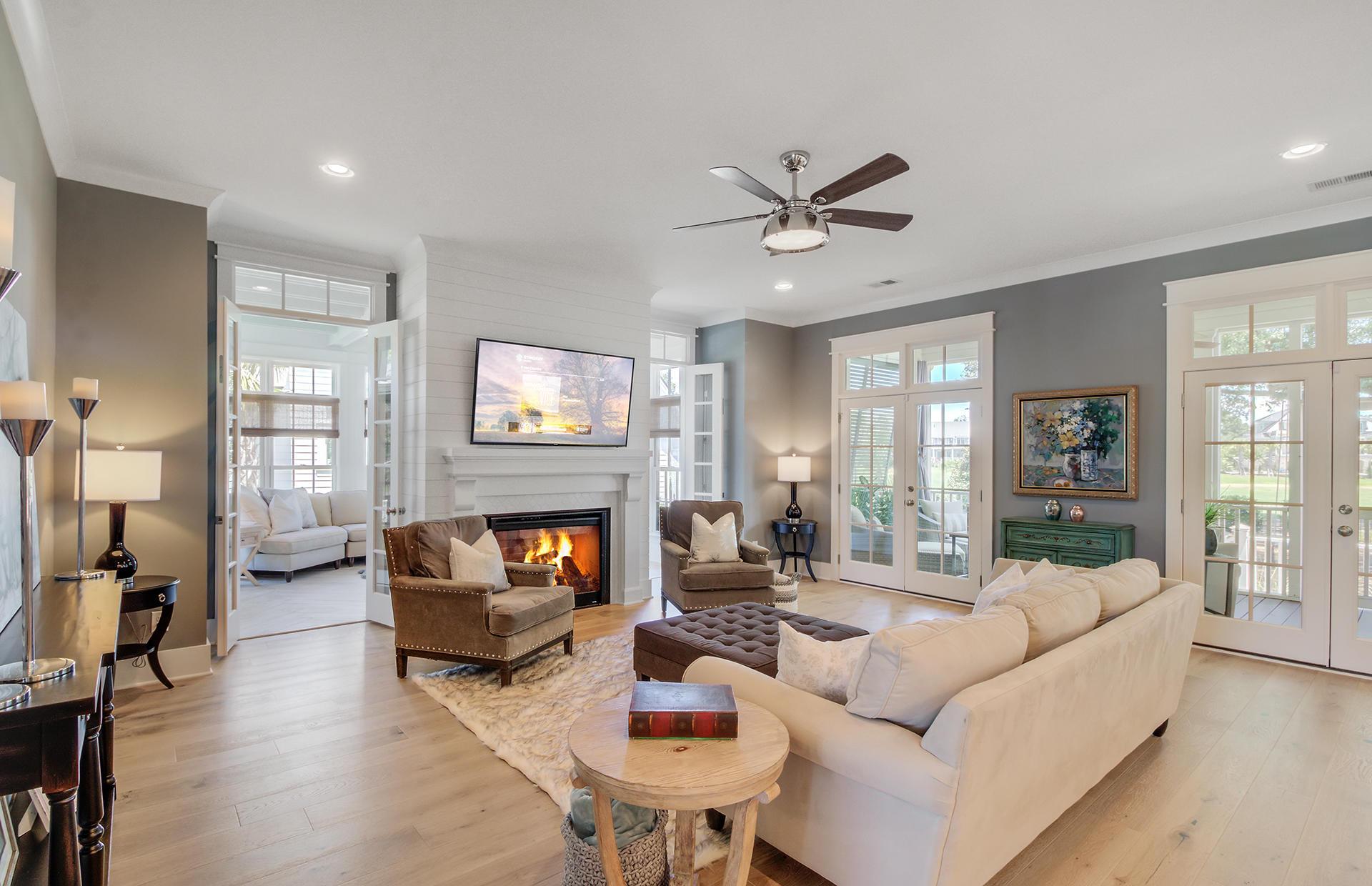 Daniel Island Homes For Sale - 135 Brailsford, Charleston, SC - 26