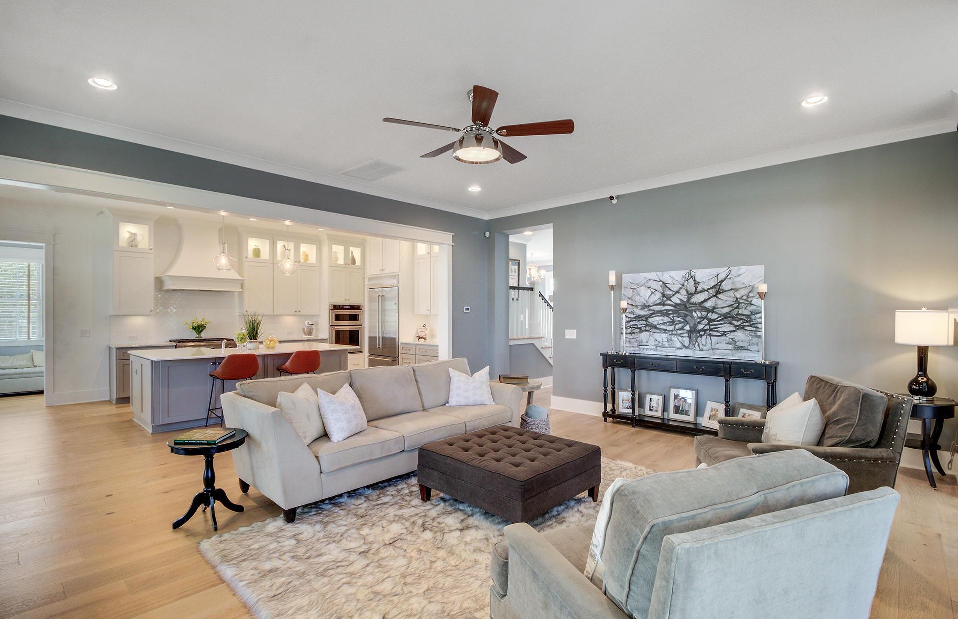 Daniel Island Homes For Sale - 135 Brailsford, Charleston, SC - 3