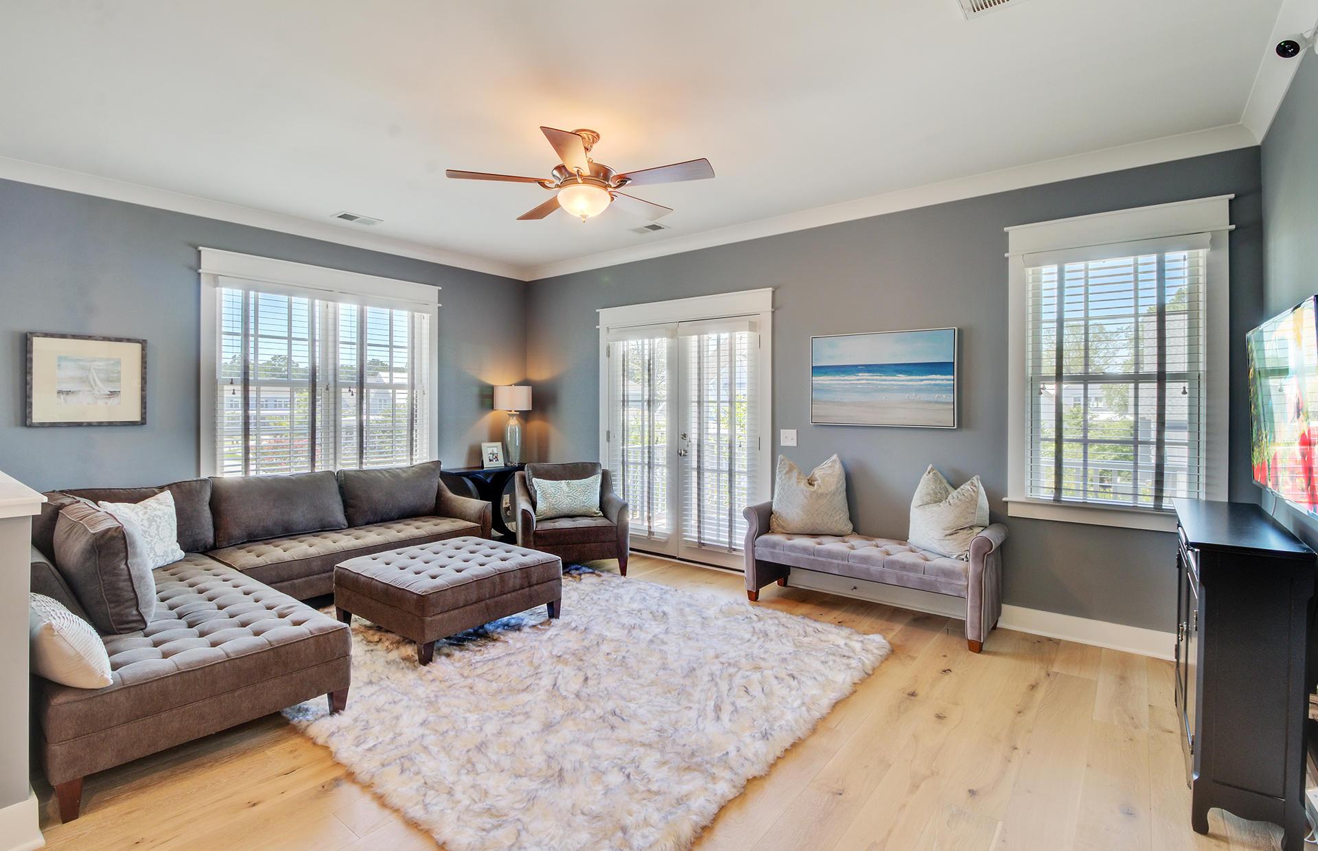 Daniel Island Homes For Sale - 135 Brailsford, Charleston, SC - 21