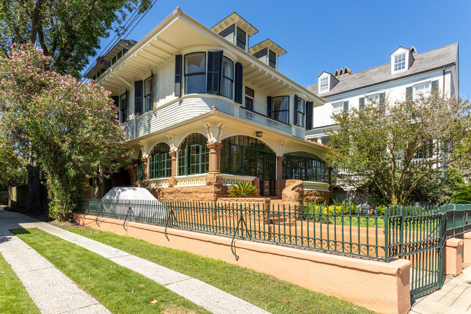 50 South Battery Street Charleston, SC 29401
