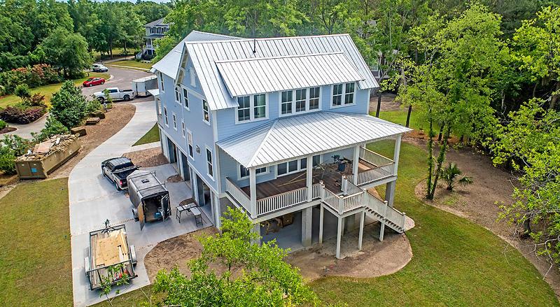 Hamlin Plantation Homes For Sale - 1301 Pleasant Walk, Mount Pleasant, SC - 19