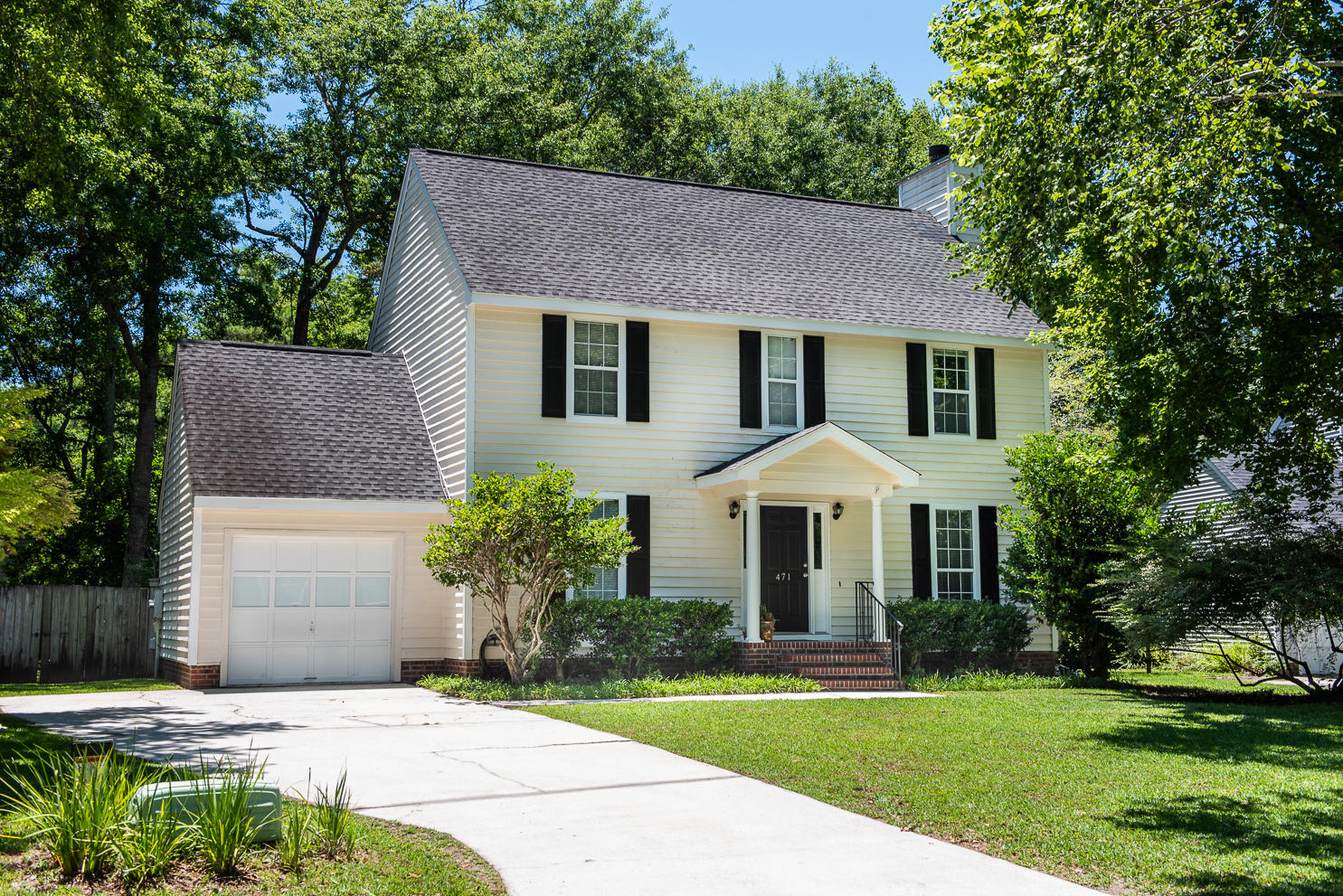 471 Springfield Road Mount Pleasant, SC 29464