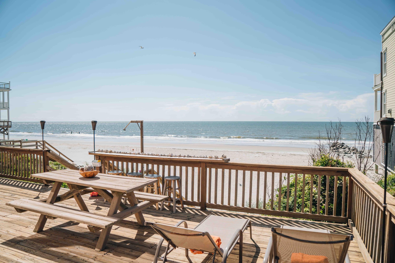 1701 E Ashley Avenue Folly Beach, SC 29439
