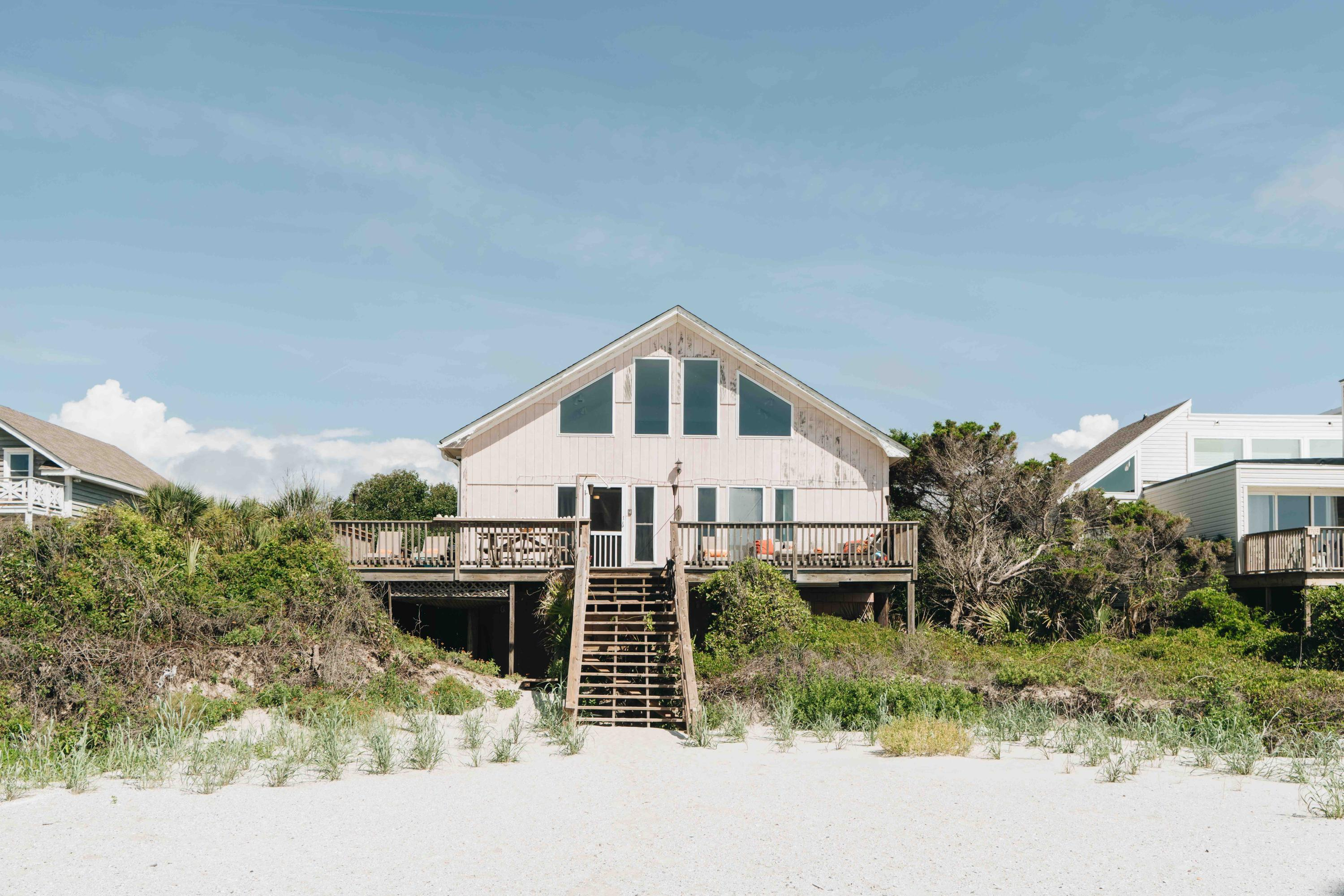 1701 E Ashley Avenue Folly Beach, SC 29439