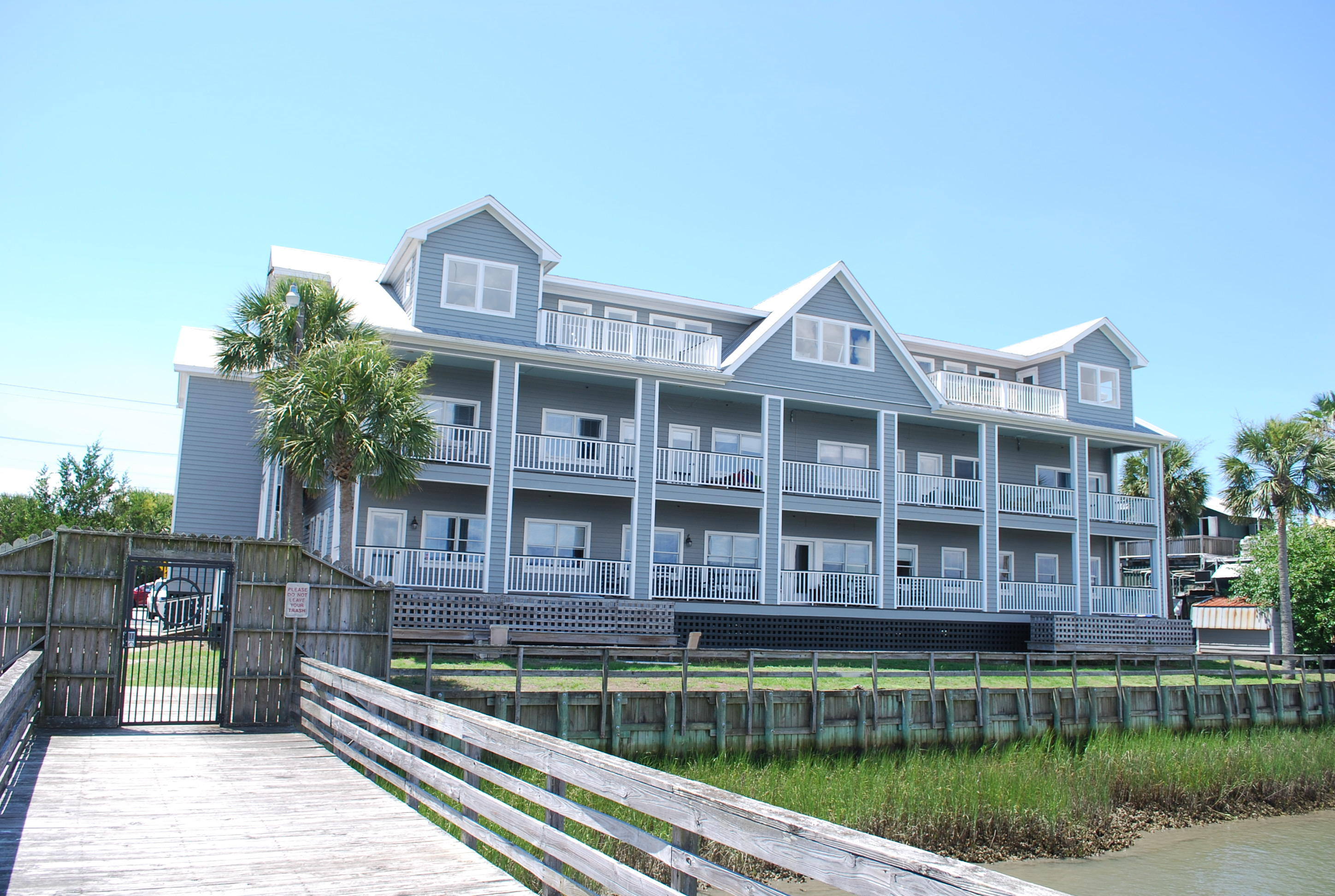 103 Palm Boulevard Isle Of Palms, SC 29451