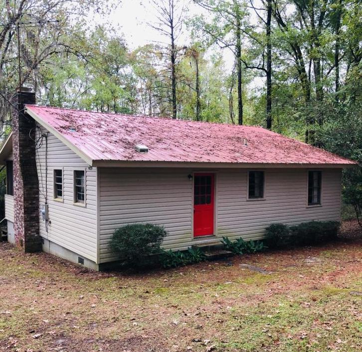 Chessey Creek Walterboro, SC 29488