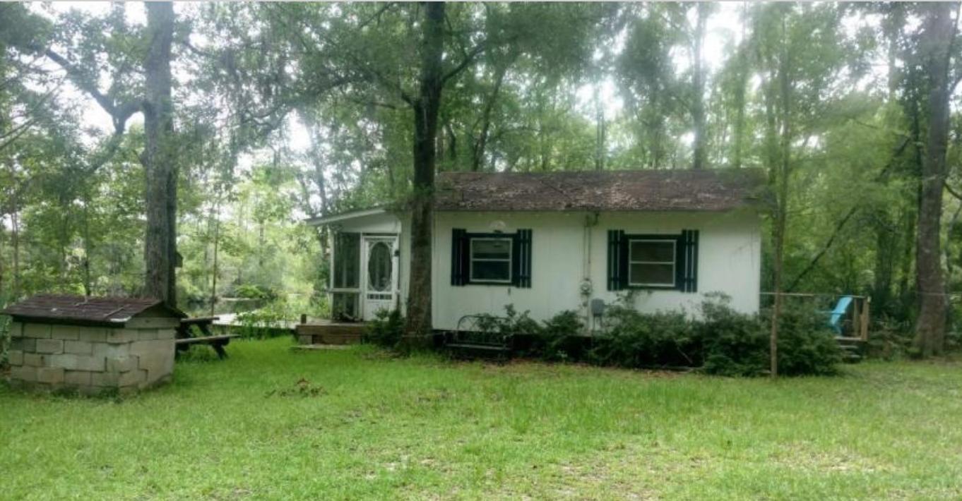 192 Chessey Creek Walterboro, SC 29488