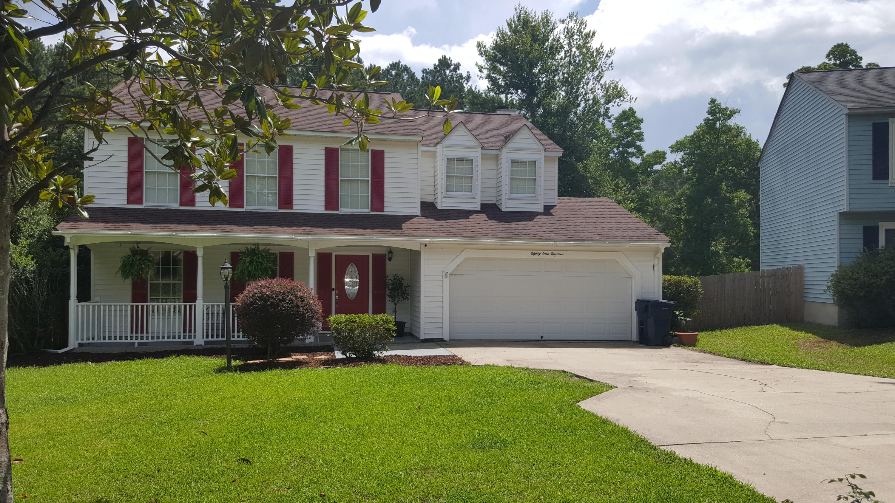 8114 Halifax Way North Charleston, SC 29420