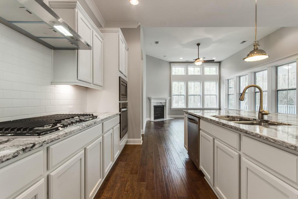 Carolina Park Homes For Sale - 3569 Crosstrees, Mount Pleasant, SC - 40