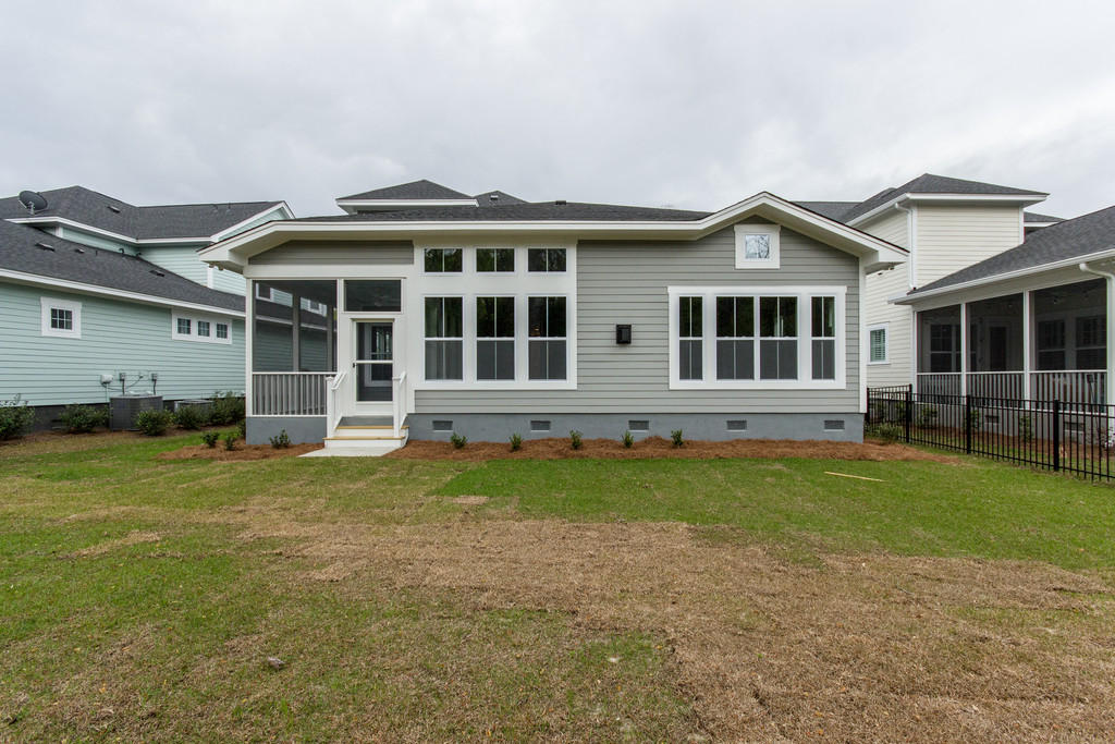 Carolina Park Homes For Sale - 3569 Crosstrees, Mount Pleasant, SC - 13