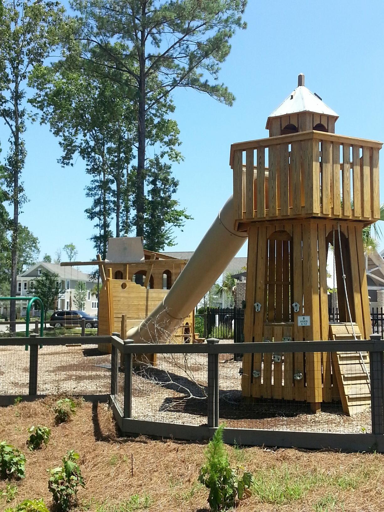 Carolina Park Homes For Sale - 3569 Crosstrees, Mount Pleasant, SC - 5