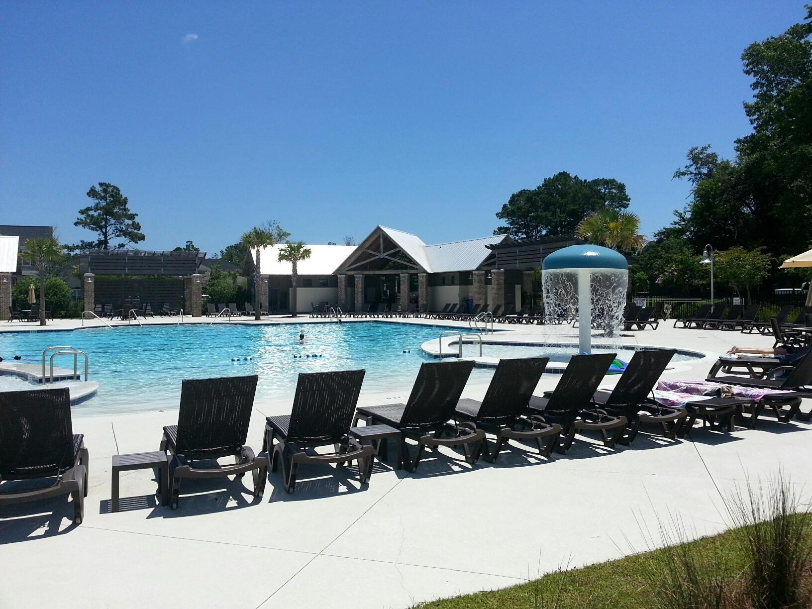 Carolina Park Homes For Sale - 3569 Crosstrees, Mount Pleasant, SC - 2