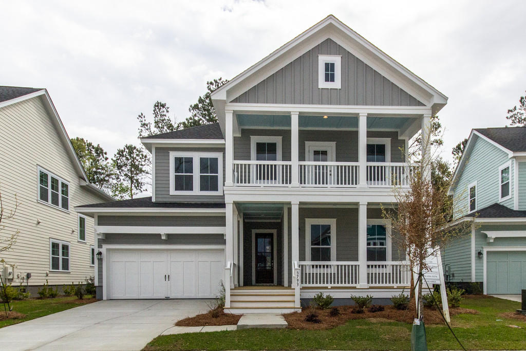 3573 Crosstrees Lane Mount Pleasant, SC 29466