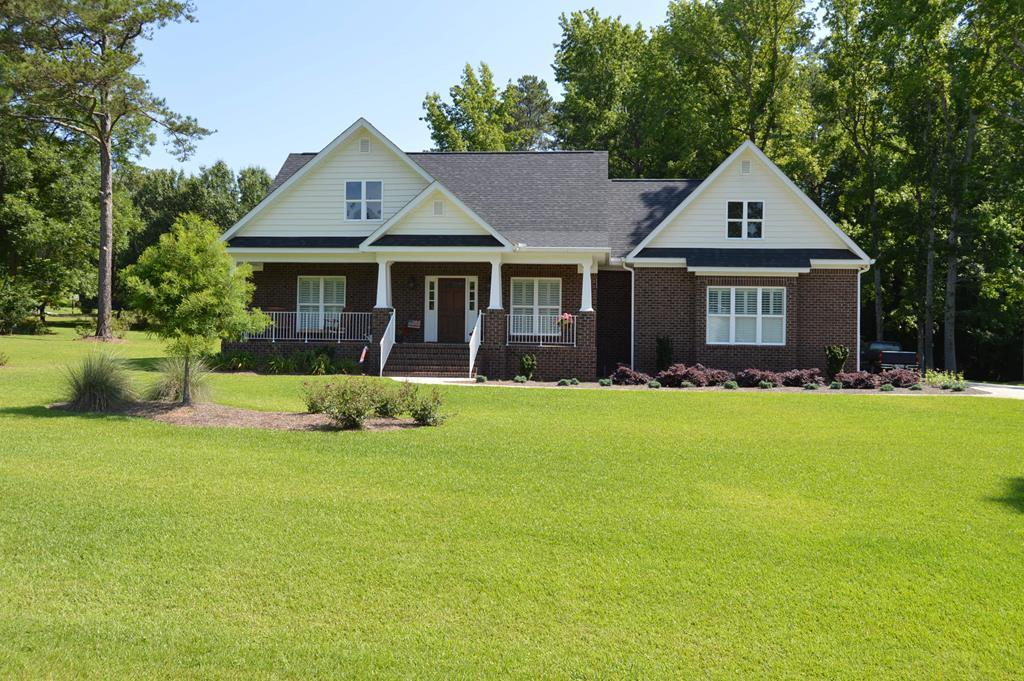 305 Pine Ridge Road Edgefield, SC 29824