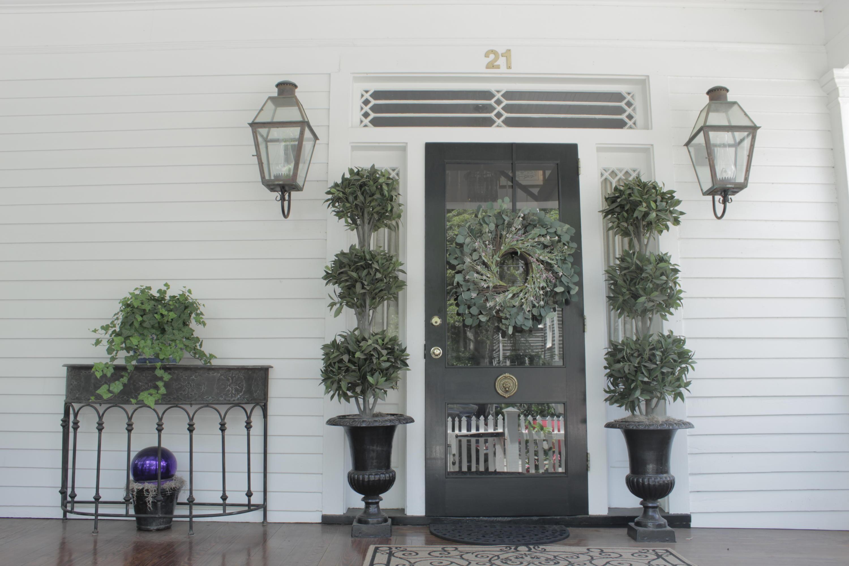 21 Limehouse Street Charleston, SC 29401