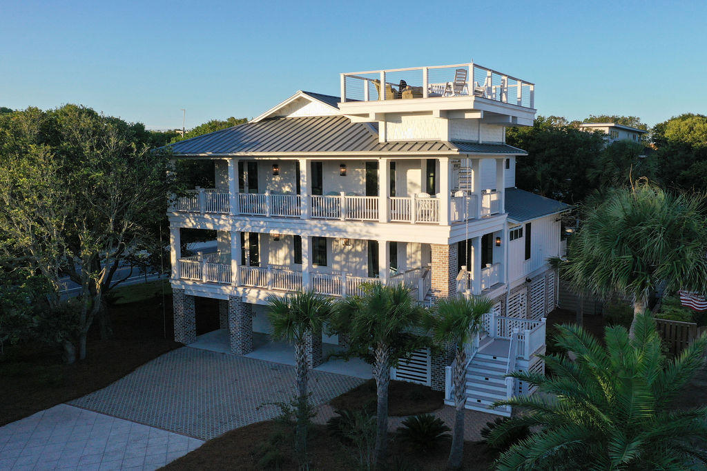 10 42ND Avenue Isle Of Palms, SC 29451