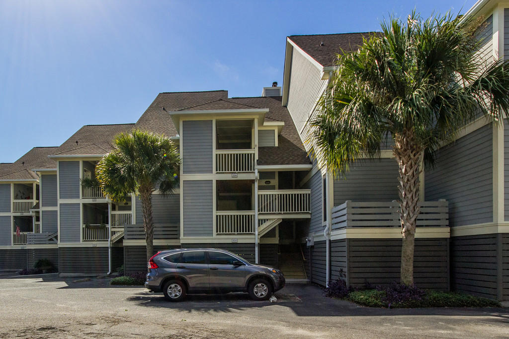 234 Little Oak Island Drive Folly Beach, SC 29439