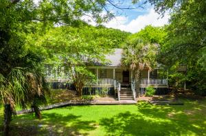 Property for sale at 1908 Flag Street, Sullivans Island,  South Carolina 29482