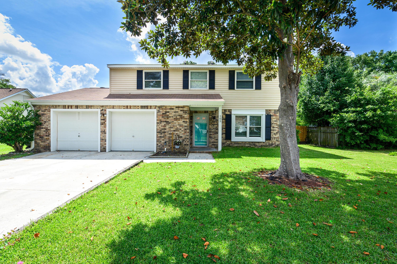 105 Huntingridge Place Summerville, SC 29483