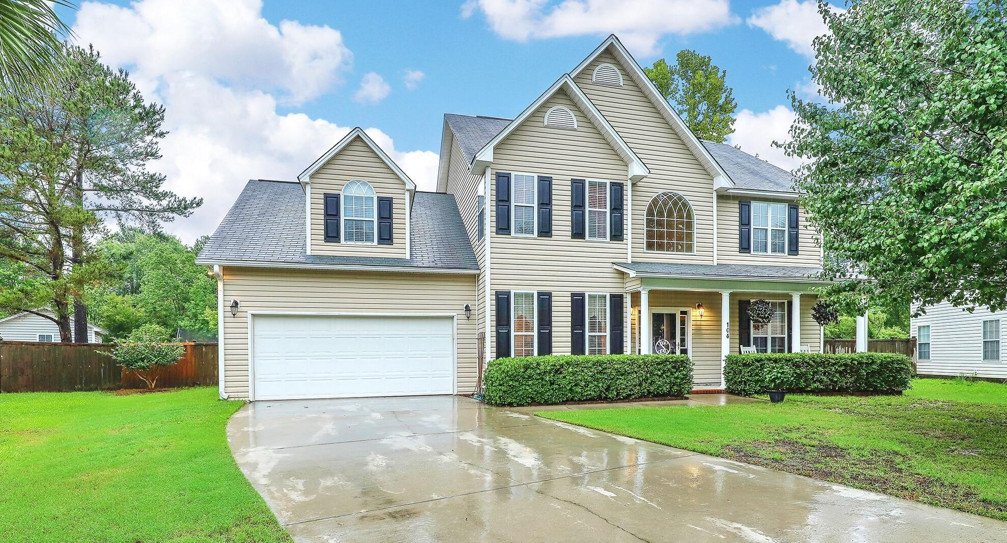 104 Chinaberry Court Goose Creek, SC 29445