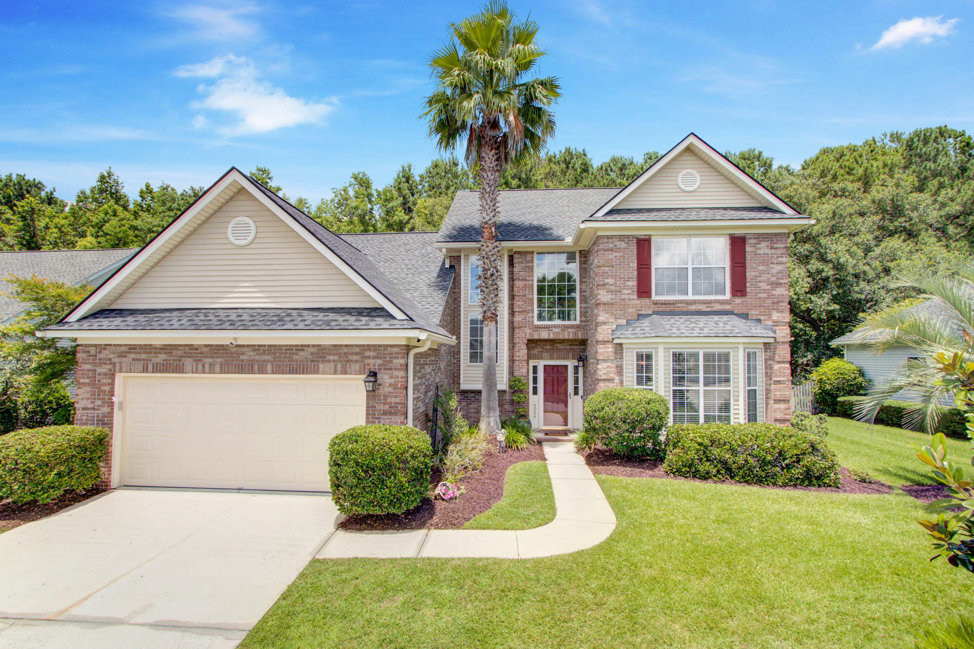 6056 Fieldstone Circle Charleston, SC 29414