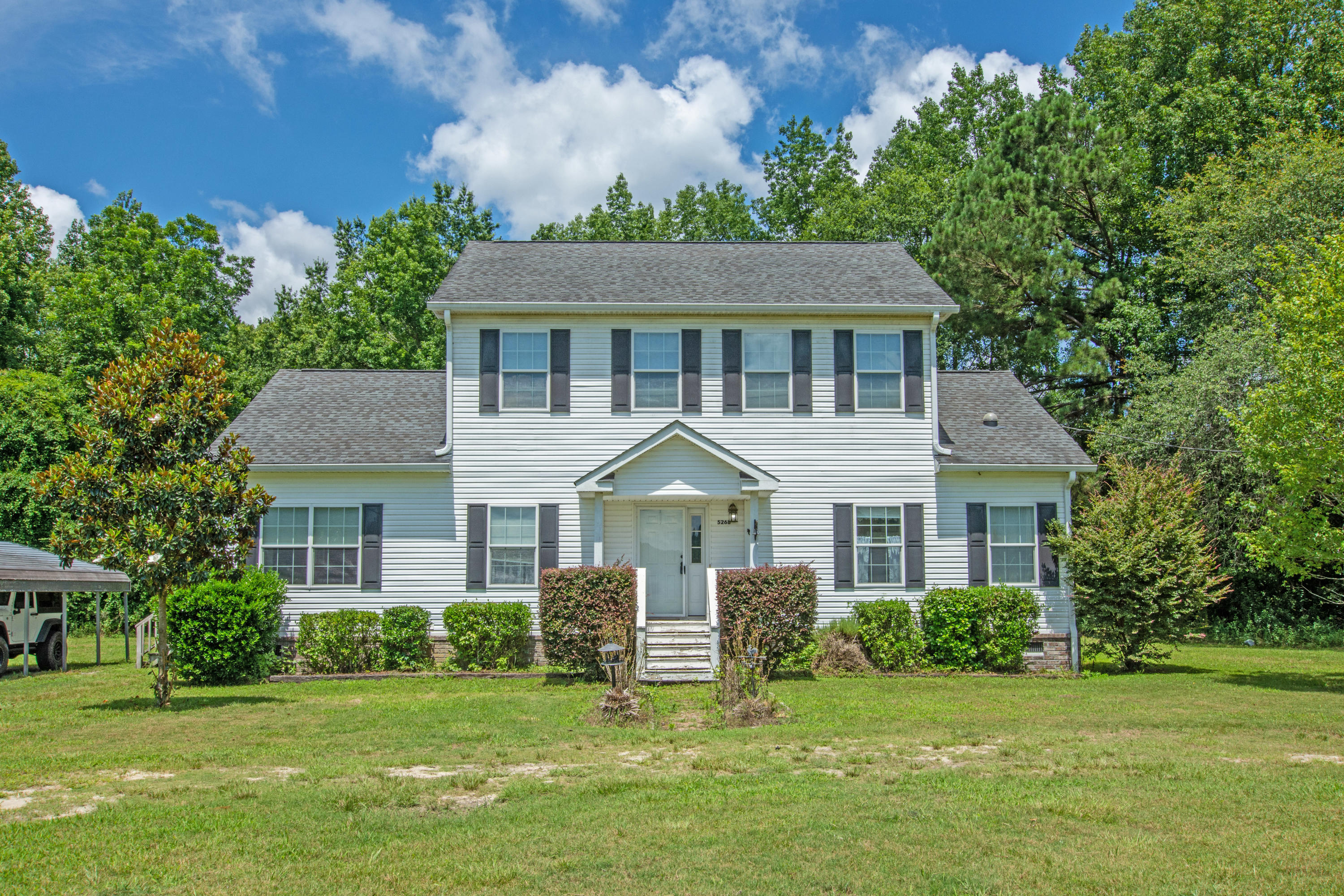 5268 Bass Drive Holly Hill, SC 29059