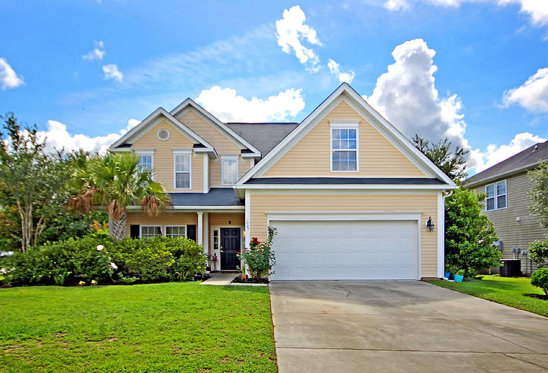 1003 Sterling Lane Summerville, SC 29483