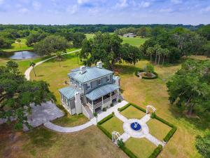 2328 Laurel Hill Road, Edisto Island, SC 29438