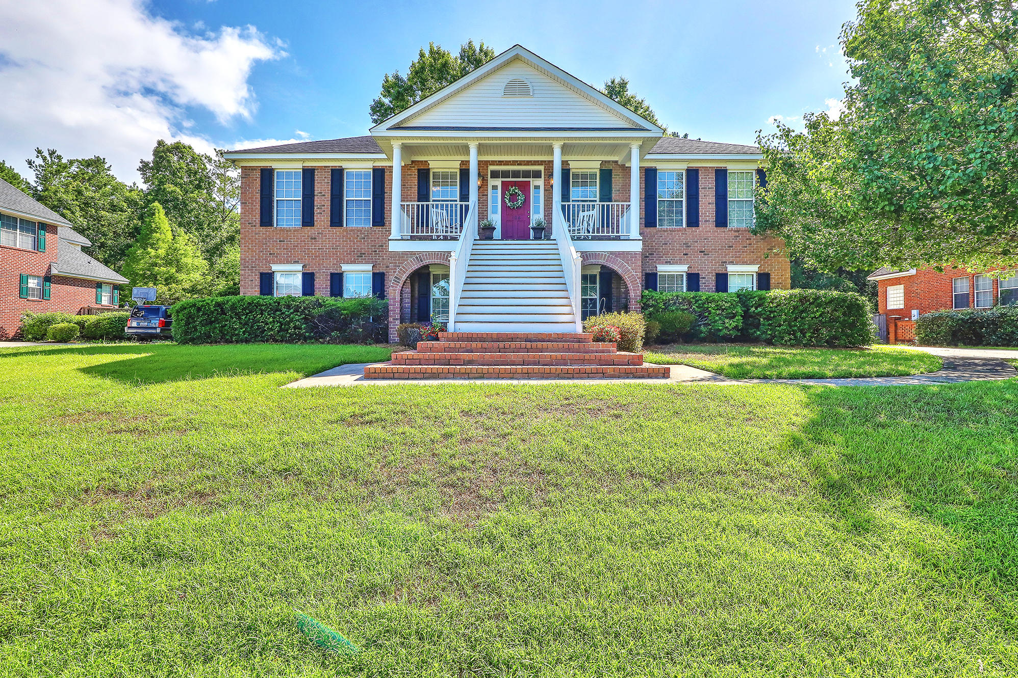 106 Loganberry Circle Goose Creek, SC 29445