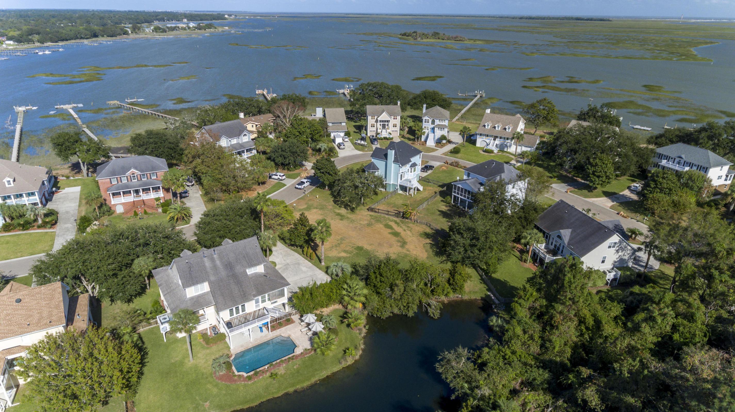 1095 Sea Eagle Watch Charleston, SC 29412