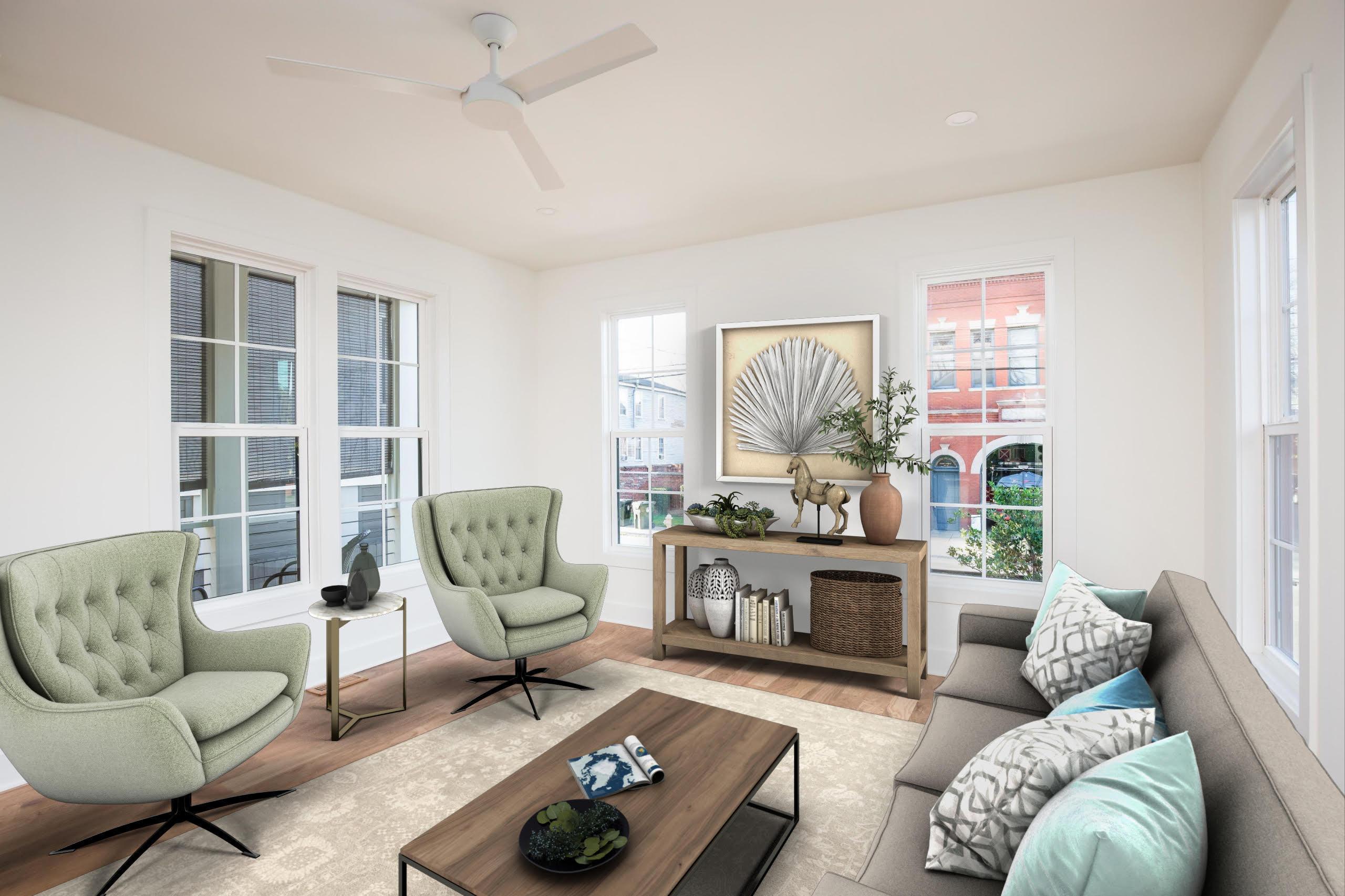 North Central Homes For Sale - 371 Huger, Charleston, SC - 0