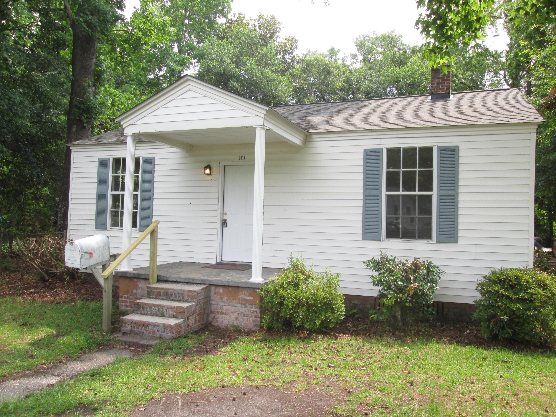 2617 Wye Lane North Charleston, SC 29405