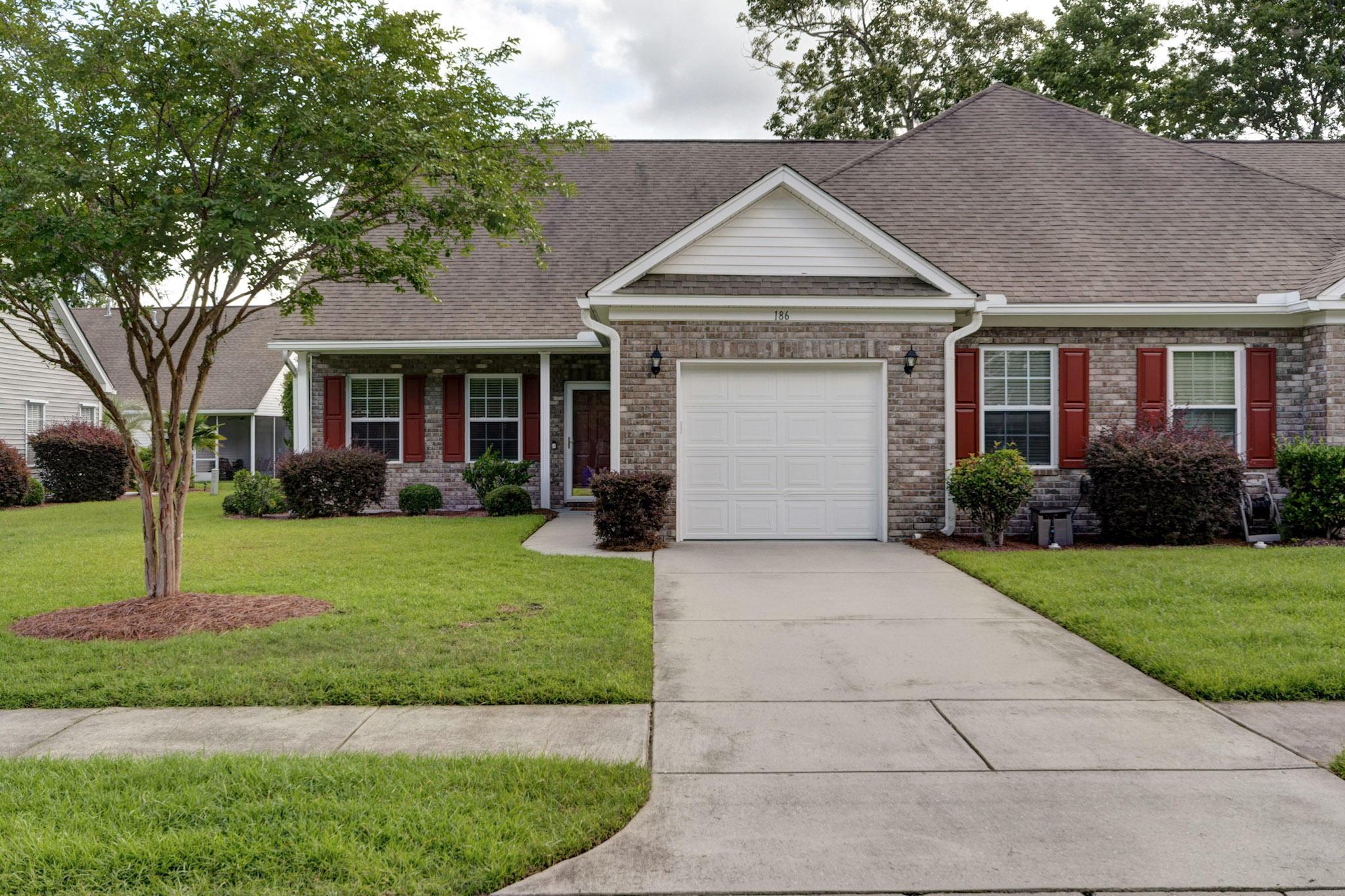 186 Larissa Drive Charleston, SC 29414