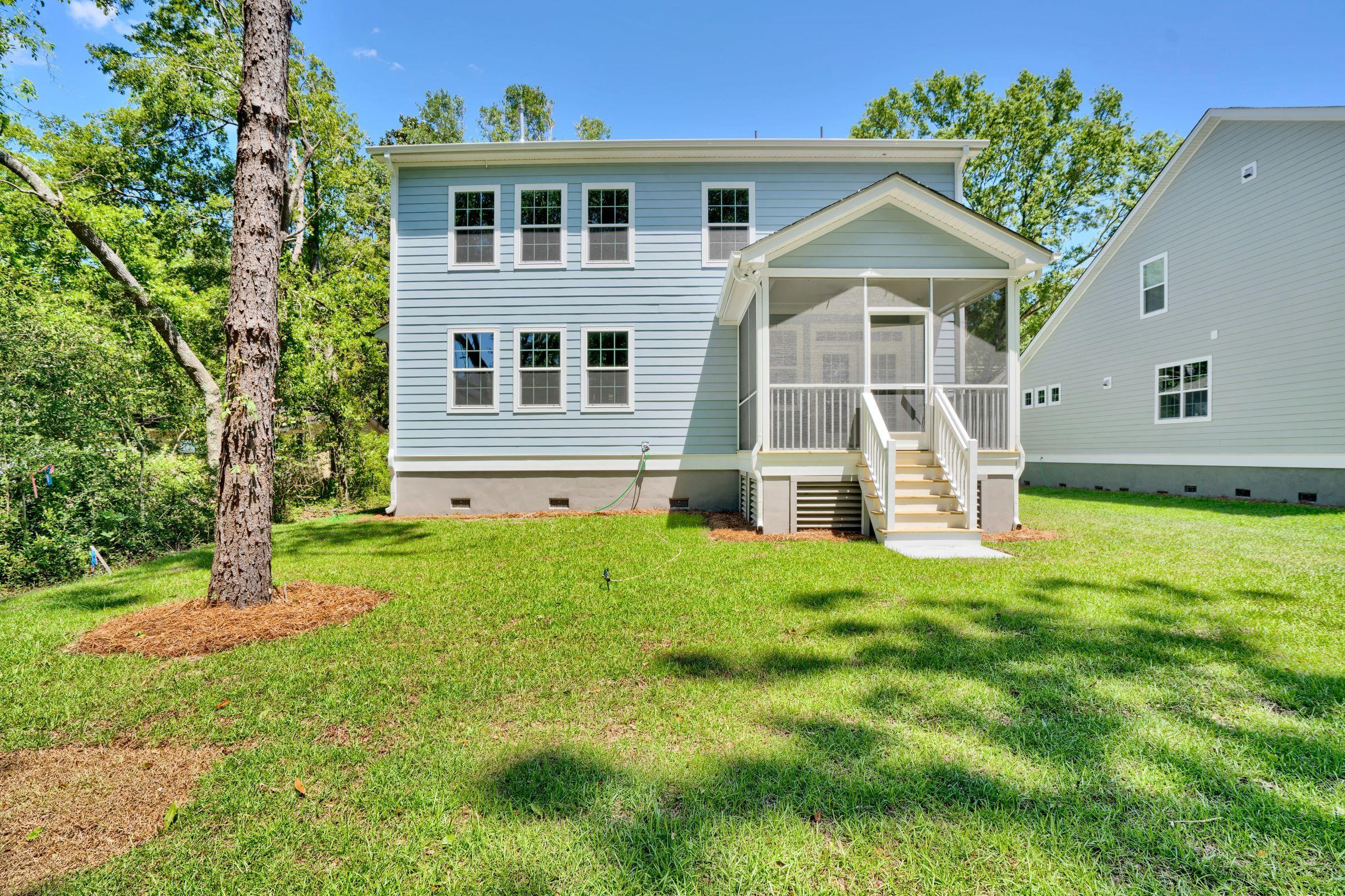 1936 Chestnut Oak Lane Charleston, SC 29414