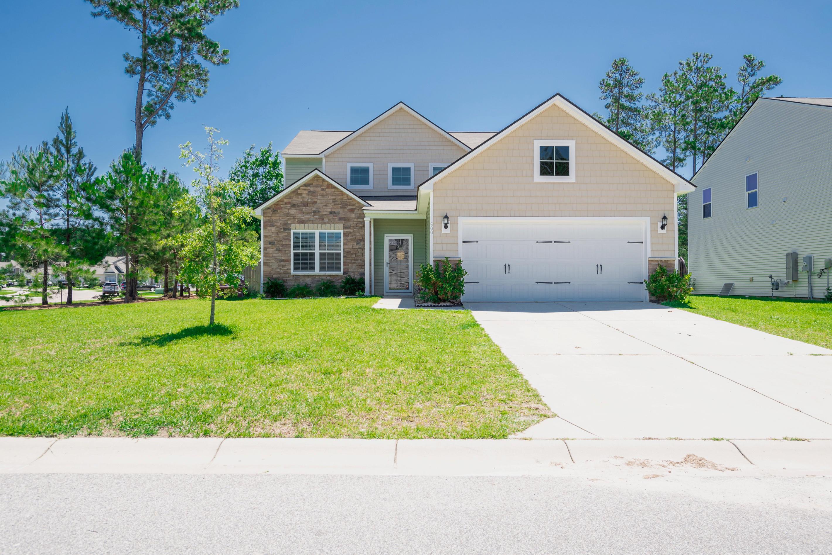 600 Bridgewater Court Summerville, SC 29486